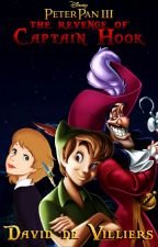 Peter Pan 3: The Revenge of Captain Hook by DaviddeVilliers