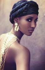 chronique de maria (en pause) by la_nigerienne