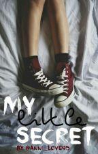 My Little Secret by Anni_love95
