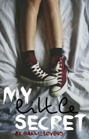 My Little Secret *ON-HOLD*