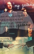 My Galaxy | Remus und Tonks | German by sarapunzel