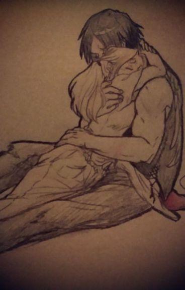 I Do Not Cuddle (Daryl Dixon x Reader)