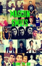 magcon smuts by DolanTwins_4Life