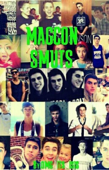 magcon smuts