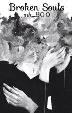 Broken Souls by mk_800