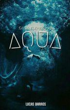 Aqua - Saga Elementos by lucasbarrosd