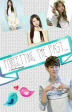 Forgetting the Past... (MARK TUAN) by strawberrypoppp