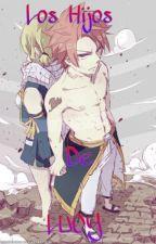 Los hijos de Lucy (Fairy Tail) by Katsura-Eucliffe
