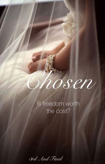 Chosen- A Selection Fanfiction