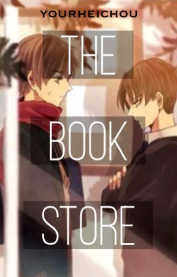 The Book Store (Ereri/Riren) |COMPLETED|