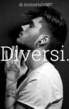 Diversi. by immortals987