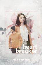 Heartbreaker by infernhoes