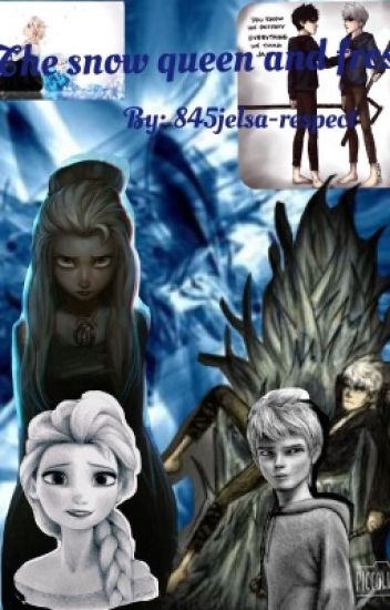 The Snow Queen and Frost