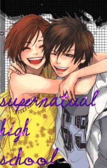 Supernatural High School