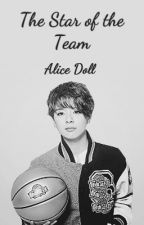 The Star of the Team (Amber Liu x Reader) (Lesbian Stories) by AliceDollOfficial