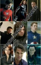 Avengers Imagines/Preferences (COMPLETED) by AlannaLenea