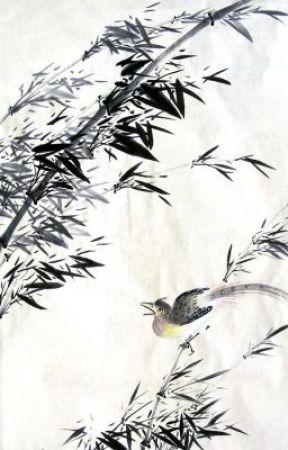 Tống Quỳnh Dao huyết sắc chi nguyệt - Điền Loa by Yoruchou