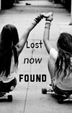 Lost Now Found by wildsisters
