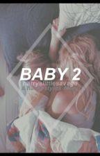Baby 2 [H.S] by harryslittlesavage