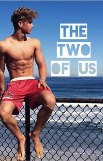 The Two of Us❤️(Nate Garner Love Story)