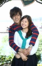 Playful Kiss(Kim hyun joong y tu) <3 by Mayerli1023