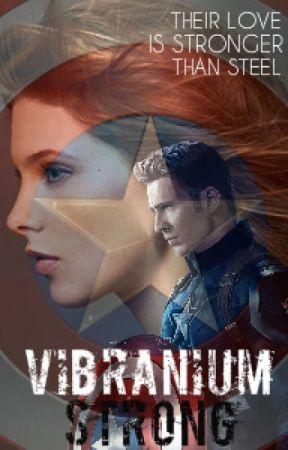 Vibranium Strong || Captain America by TheatreKid094