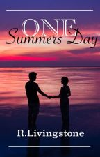 One Summers day by rubylivingstone