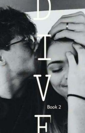 [ BOOK 2 ] - D I V E | Greyson Chance by merianti_