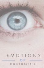 emotions by molarky