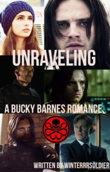 Unraveling (A Bucky Barnes Fanfic) - ѕιмρℓу мαяνєℓσυѕ ❥ - Wattpad