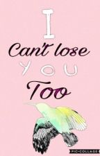 I can't lose you too ( Bellarke moderne fiction) TERMINER by LaDouville