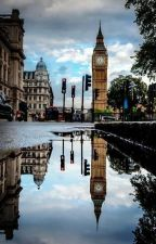 Living London (An AmazingPhil and Danisnotonfire fanfiction) by Mynixi