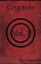 Cryptids Vol.1 by Majacash