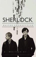   Sherlock ; Master of Deductions   Yaswen & Jax   by wensyalimasi