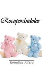 RECUPERÁNDOLOS by Mary_Ere