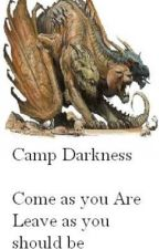 Shadows Over Camp Darkness by Trewest