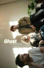 Ghost ✨ Muke by michaeltxps