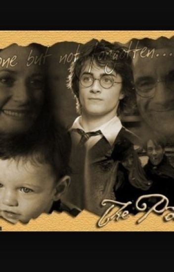 Harry Potter and His Parent's Return