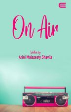 On Air ( Secret Admirer ) by PaprikaMerah
