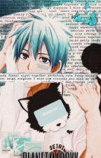 Kuroko no Basuke x Reader by NieNieDesu
