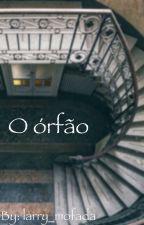O órfão (l.s.) by larry_mofada