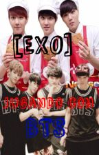 [EXO] Jugando con BTS (Lemon - Yaoi) by jaehyun_rsm