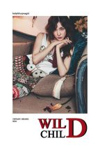 Wild Child (Exofany) - Private/ON EDITING/ by babyblueyesgirl