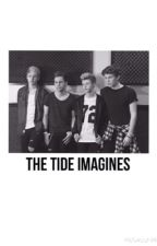 The Tide Imagines by shxnixe