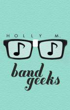 Band Geeks by TheStarkiller