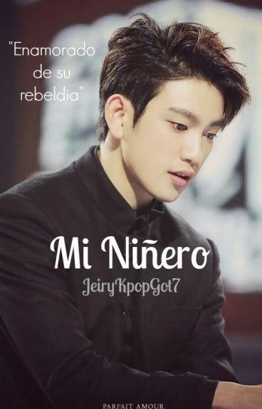 Mi Niñero (Jr) Got7