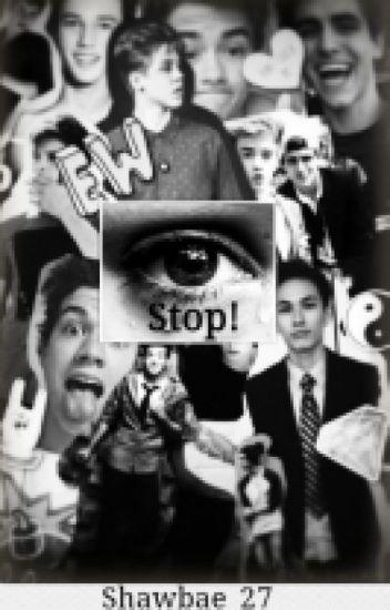 Stop! (Magcon) EDITANDO