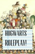 Hogwarts Roleplay! by EccentricNormality