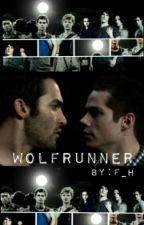 WolfRunner by Fandom_Happiness