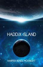 Haddix Island by apriciorus